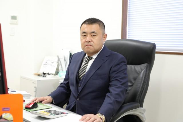 亮誠建設株式会社 代表 守口亮介